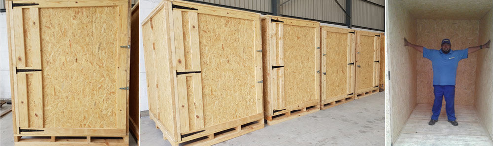 Storage Guys Storage Units